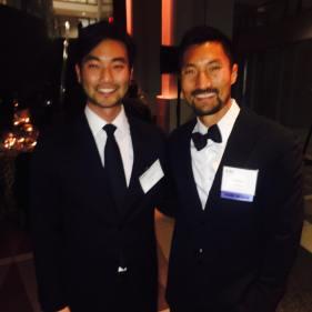 David R Lee and Yul Kwon