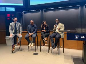 David R Lee Panel of Peers - Technology - May 24, 2019